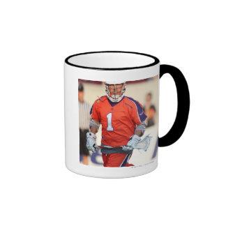HAMILTON, CANADA - MAY 19:  Joe Walters #1 Mugs