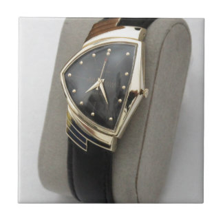 Hamilton Electric Ventura Watch c.1957 Tile