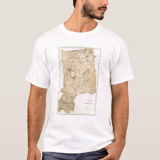 Hamilton, Herkimer counties T-Shirt