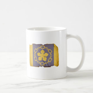 HAMILTON COFFEE MUGS
