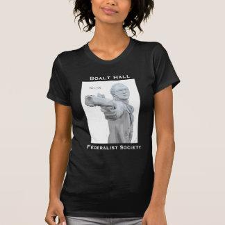 Hamilton, No. 78 T-Shirt