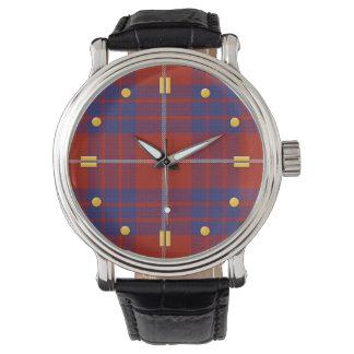 Hamilton Tartan Watch