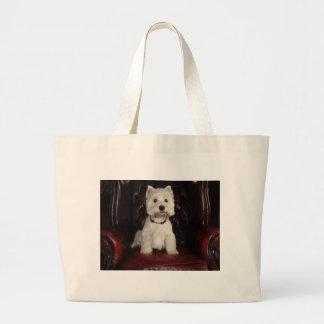 Hamish 11 large tote bag