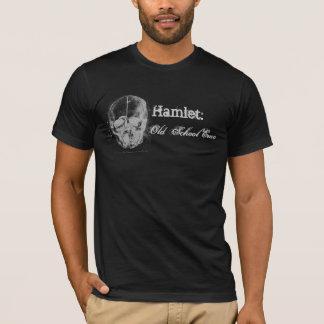 Hamlet: Old School Emo T-Shirt