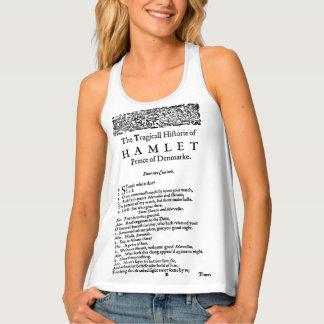 Hamlet Singlet