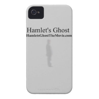Hamlet's Ghost The Movie - iPhone 4/4S Case