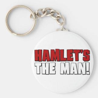 Hamlet's The Man Key Ring