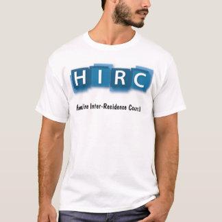 Hamline Inter-Residence Council T-Shirt