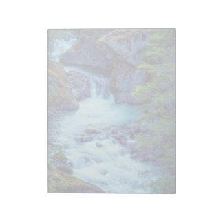 Hamma Hamma Creek Notepad