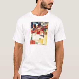 Hammamet by Paul Klee T-Shirt