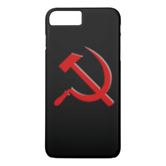 Hammer and Sickle Cell Phone Case