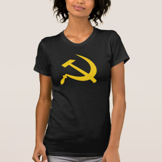 Hammer and Sickle T-shirts