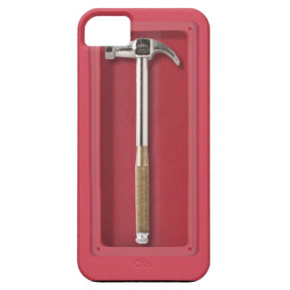 Hammer iPhone 5 Covers