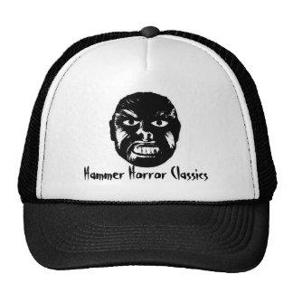 Hammer Horror Classics Hat