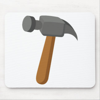 Hammer Mouse Pad