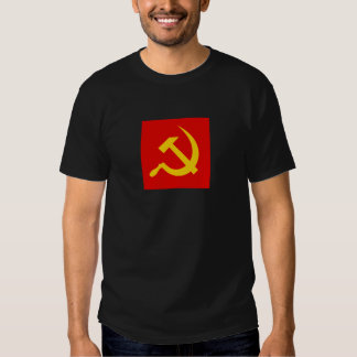 Hammer & Sickle Shirts