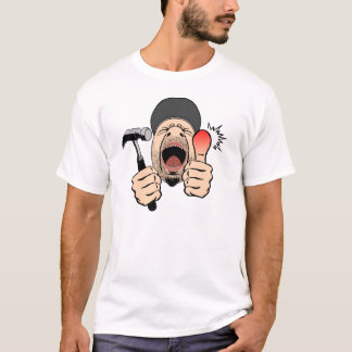 Hammer Smash T-Shirt