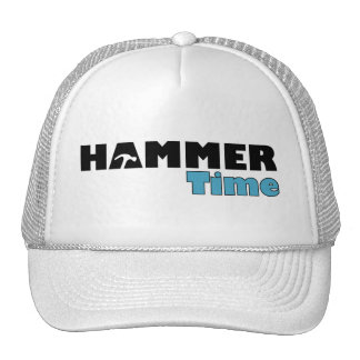 Hammer Time Trucker Hat