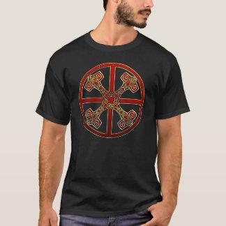 Hammer & Wheel (Black) T-Shirt