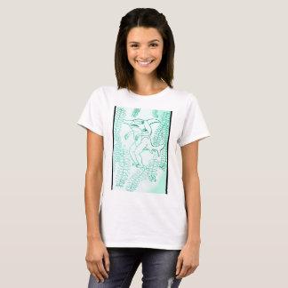 Hammerhead Man T-Shirt