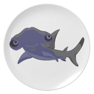 Hammerhead Plate
