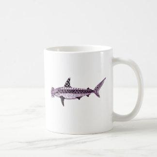Hammerhead Shark Coffee Mug