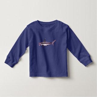Hammerhead Shark Toddler T-Shirt