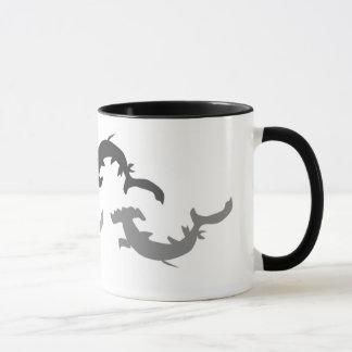 Hammerhead Sharks Mug