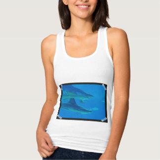 Hammerhead Sharks Tee Shirt