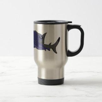 Hammerhead Travel Mug