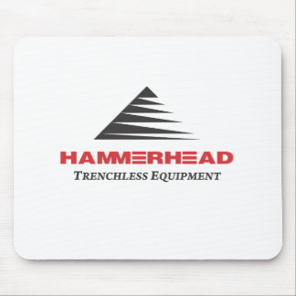 HammerHead Trenchless Equipment Mousepad