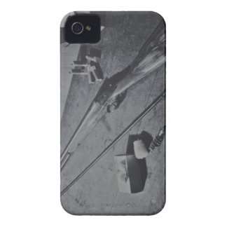 Hammerless Shotgun BlackBerry Bold-Case Barely iPhone 4 Case-Mate Case