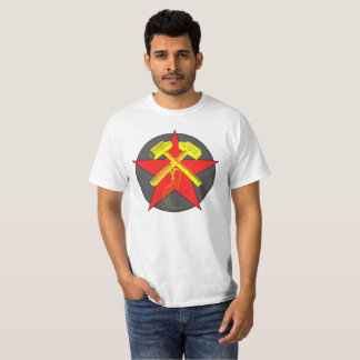Hammer's and Sickle design T-Shirt