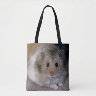 Hammie All Over Print Bag