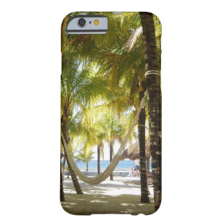 Hammock and Palm Trees Barely There iPhone 6 Case