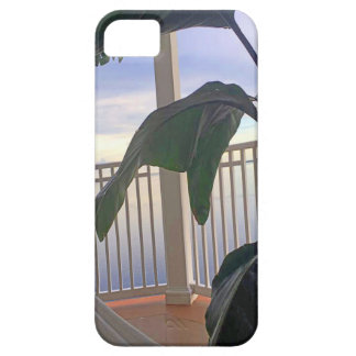 Hammock In Paradise iPhone 5 Covers