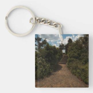 Hammonasset Park Key Chain