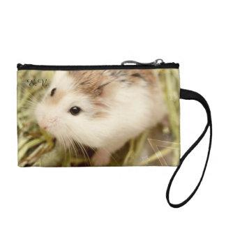 Hammyville - Cute Hamster Coin Purse