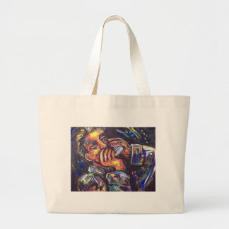 hamonica song canvas bags