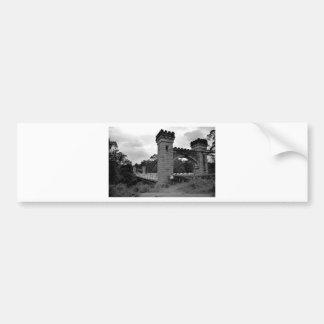 Hampden Bridge - Kangaroo Valley Bumper Sticker