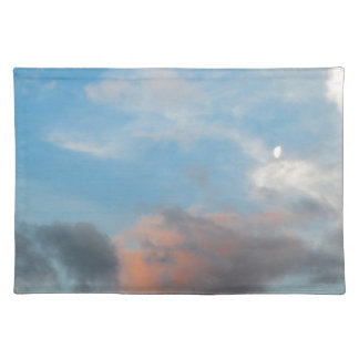 Hampshire Sky Placemat
