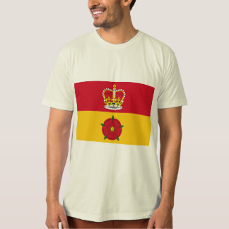 Hampshire, United Kingdom T-Shirt