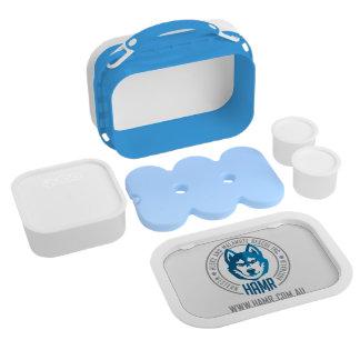 HAMR Lunch Box