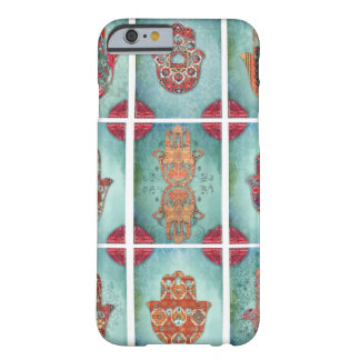 Hamsa Amulet Evil Eye Phone Cover