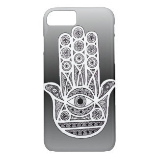Hamsa Hand iPhone 7 Case