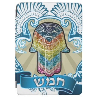 Hamsa Ipad iPad Air Cover