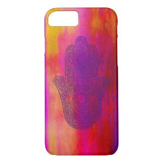Hamsa iPhone 7 Case