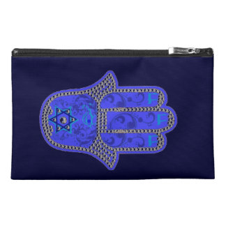 Hamsa Travel Accessory Bags