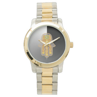 Hamsa Watch