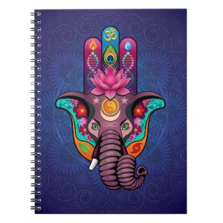 Hamsanesh Notebook
